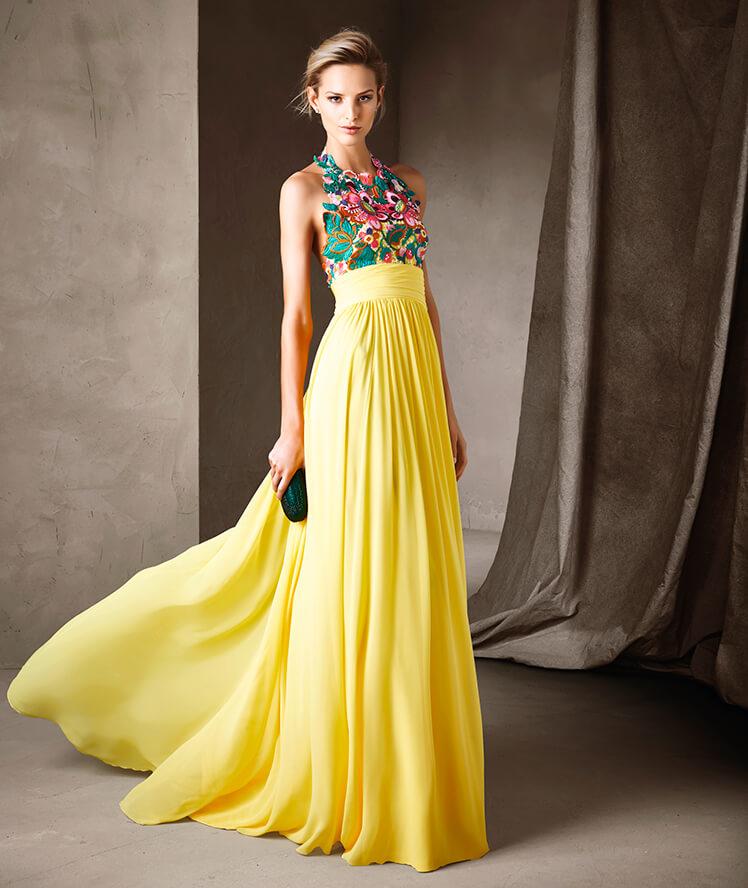 Qué tienen tus vestidos Pronovias que me vuelven loca